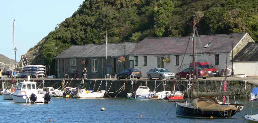 fishguard bay yacht club