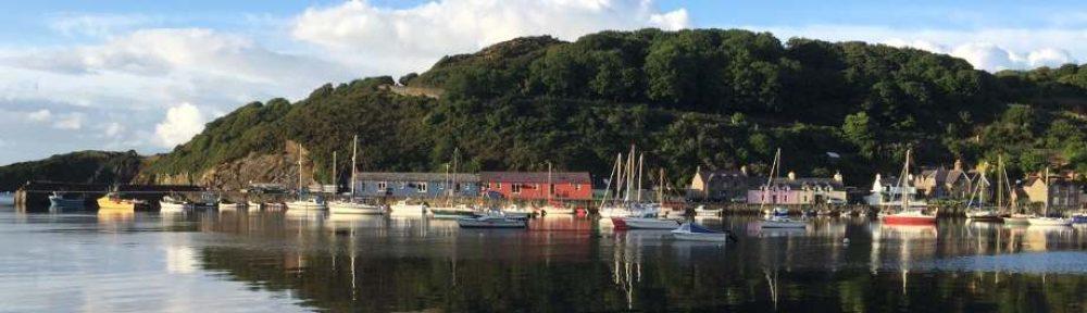 Fishguard Bay Yacht Club – Clwb Hwylio Bae Abergwaun